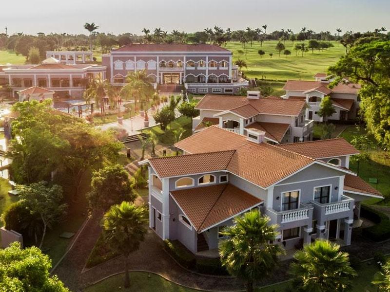 Hotel bem avaliado em Foz do Iguaçu