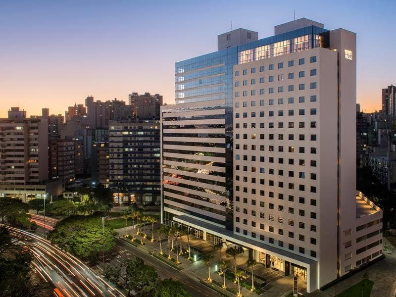 Roteiro em Porto Alegre