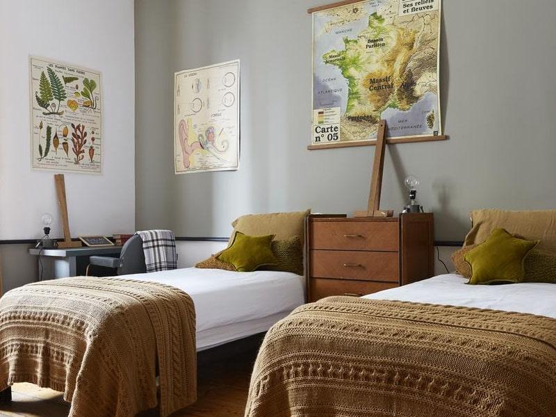 Hotéis incríveis na França