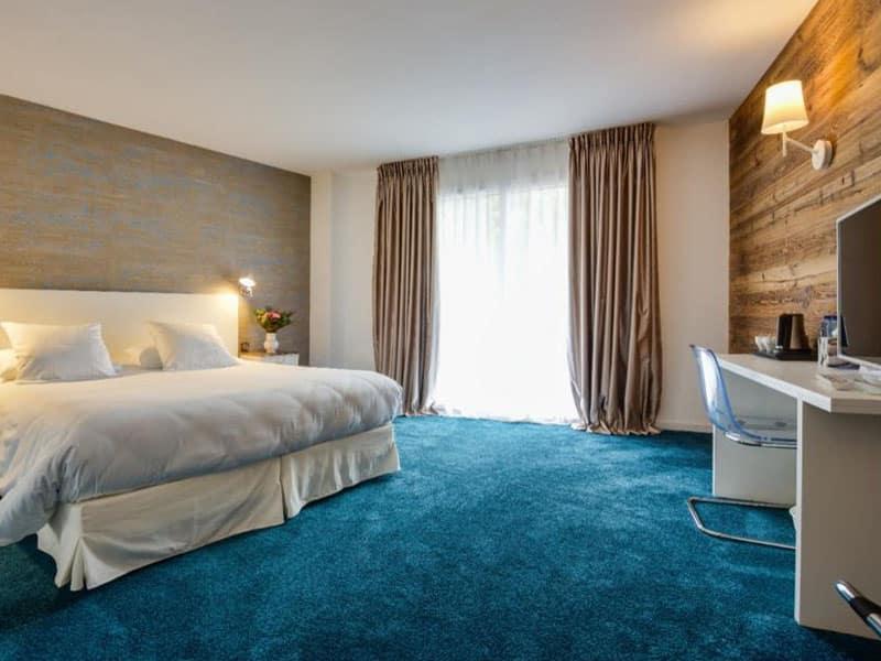 Dicas de hotéis nos Alpes franceses