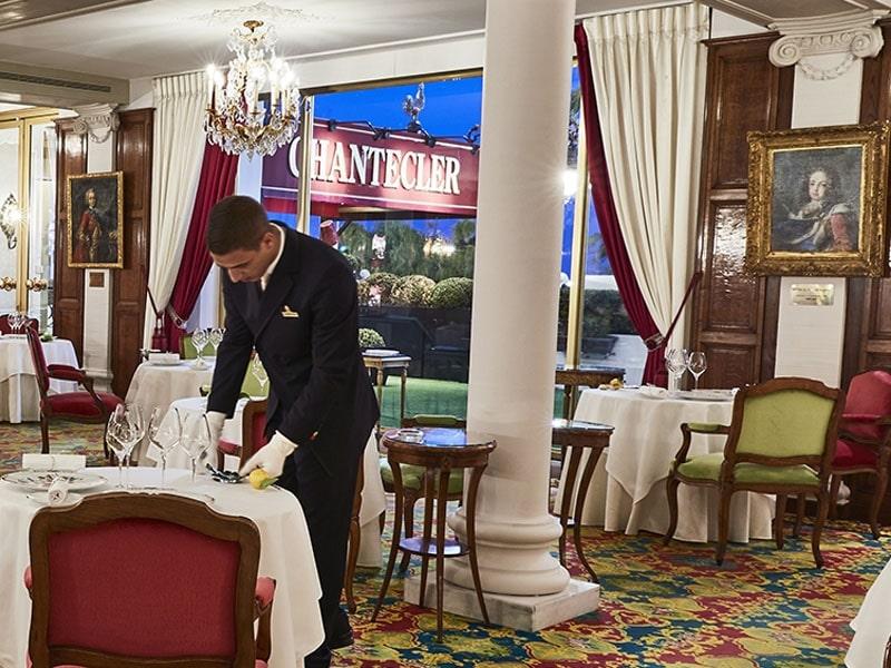 Melhores restaurantes em Nice