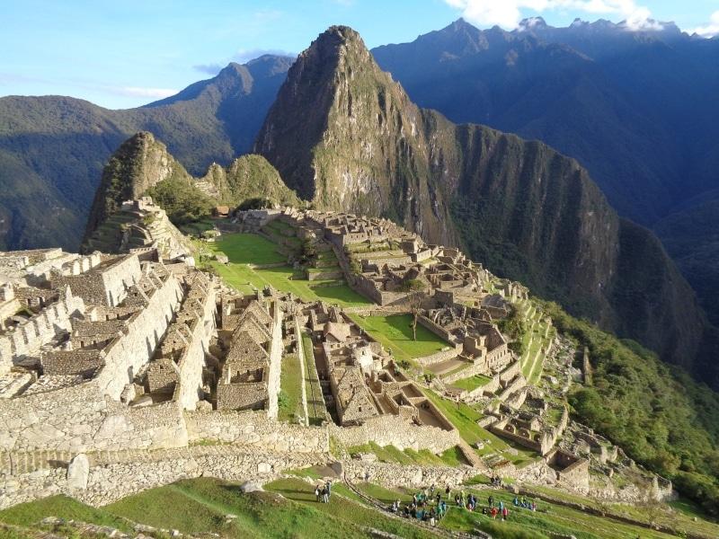 Destinos arte Peru