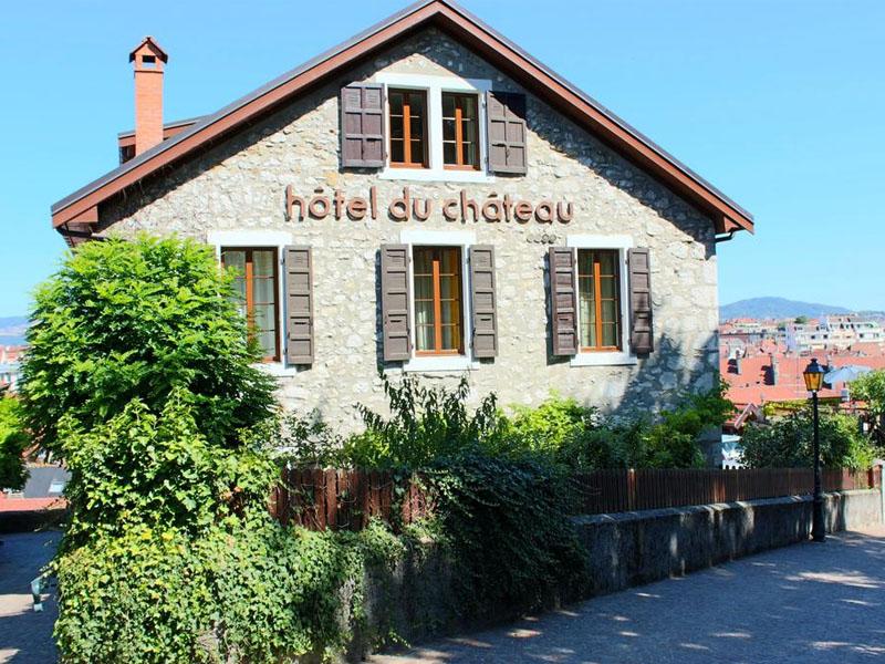 Onde se hospedar nas cidades da França