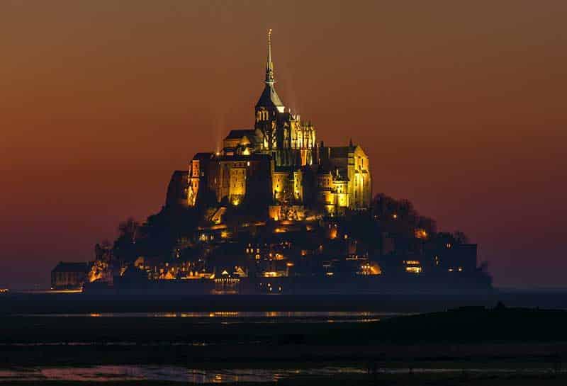 dicas do Mont Saint-Michel