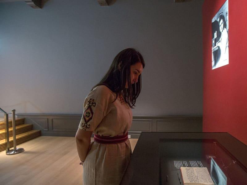 Principais museus da Holanda