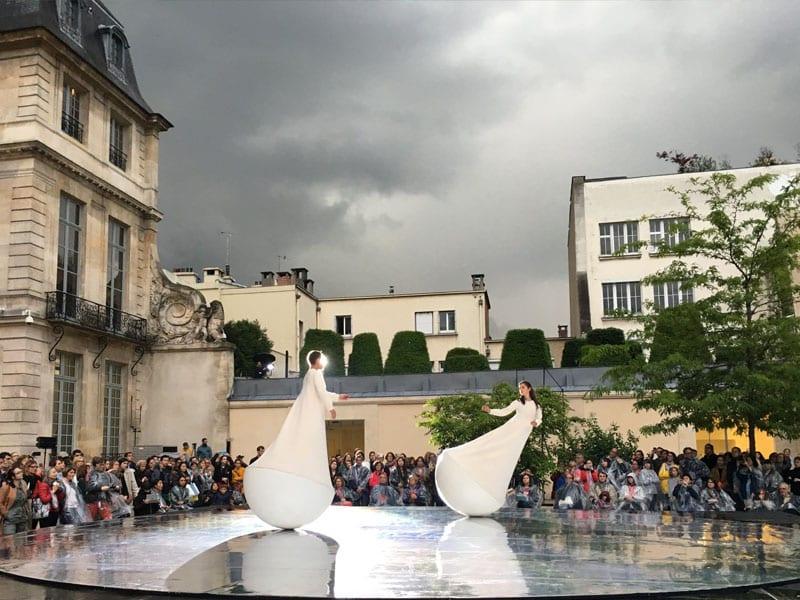 Principais museus de Paris