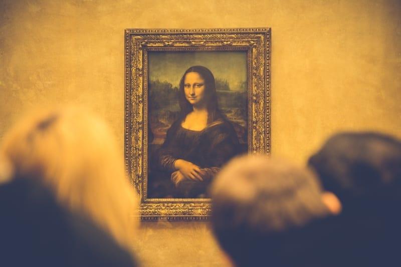 Melhores museus de Paris