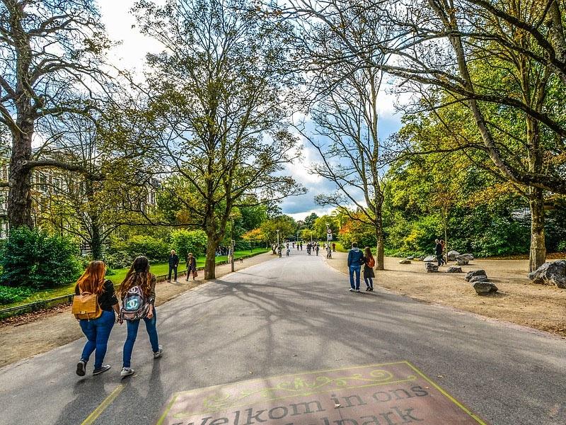 Melhores parques da holanda