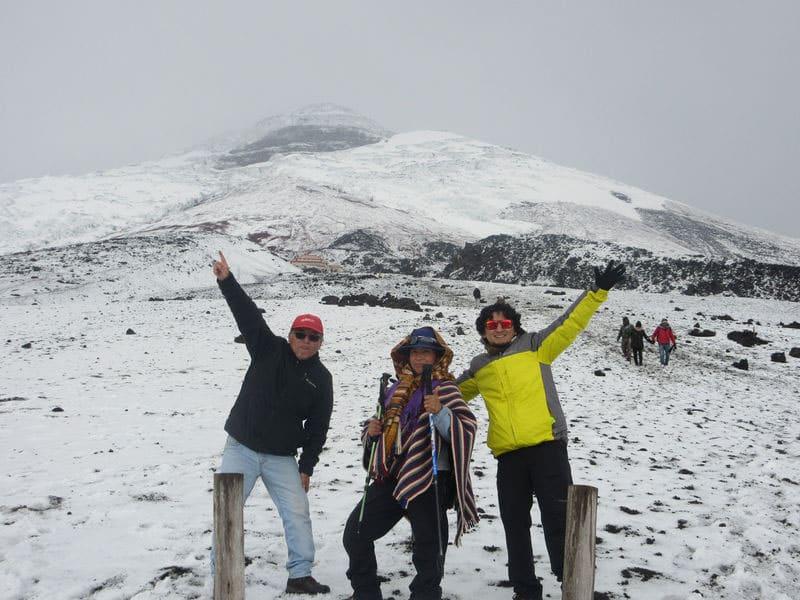 Turismo em Quito