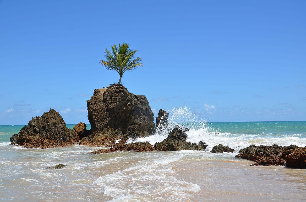 praia de tambaba paraiba