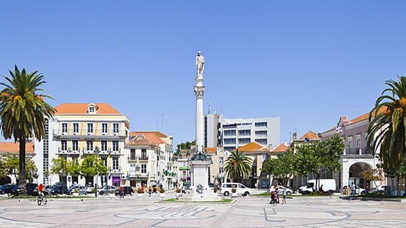 roteiro em Portugal