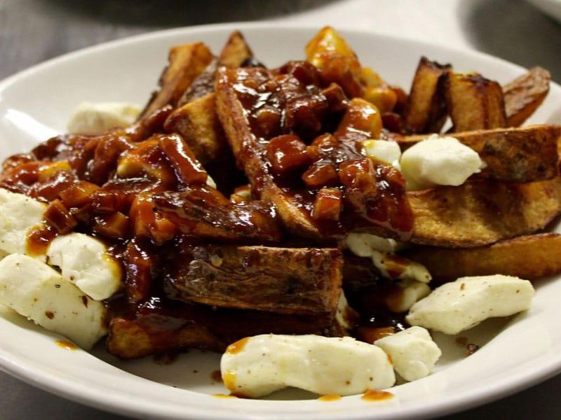 Restaurantes recomendados em Quebec City