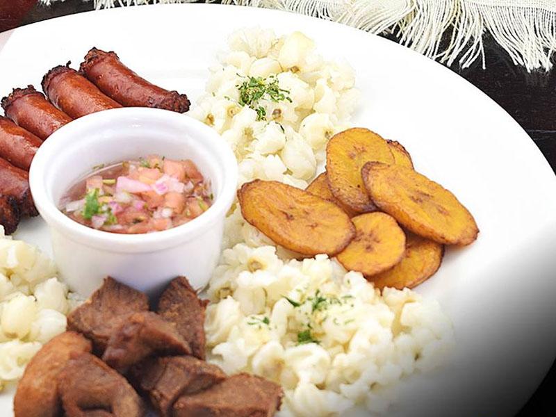 Restaurantes de Quito