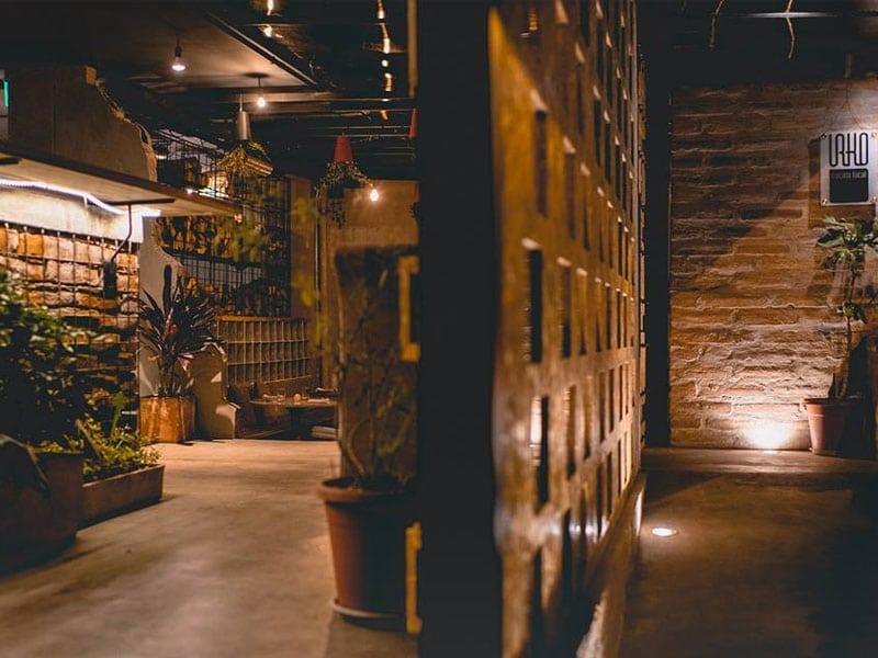 Restaurantes bem avaliados em Quito