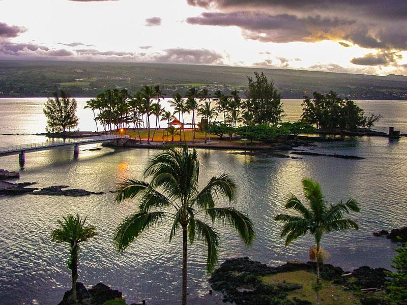 Turismo no Hawaii