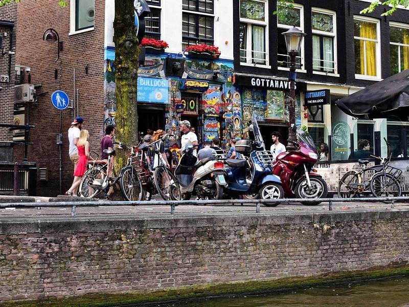 Qual cobertura ideal de seguro viagem para a Holanda?