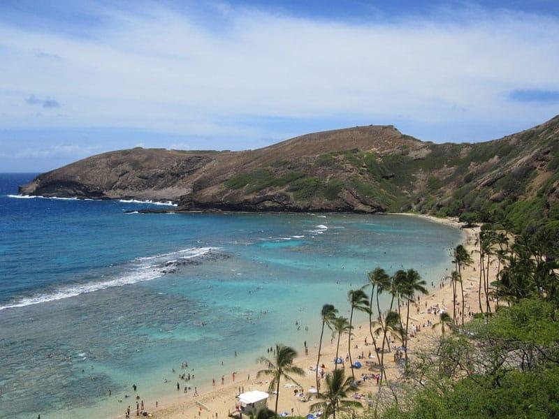 Dicas de Honolulu