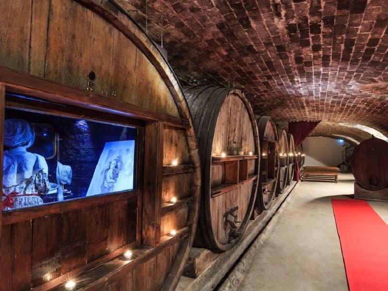 Melhores vinícolas da França