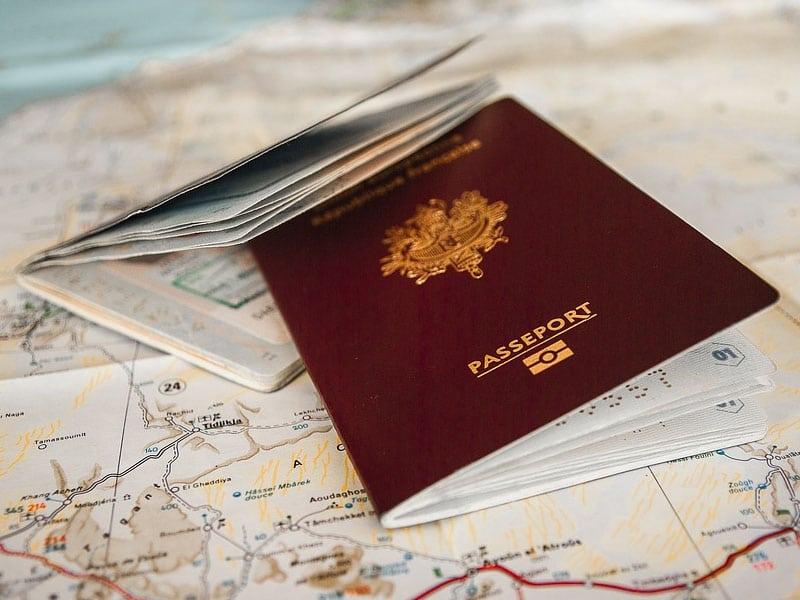 Documentos necessários para morar na Holanda