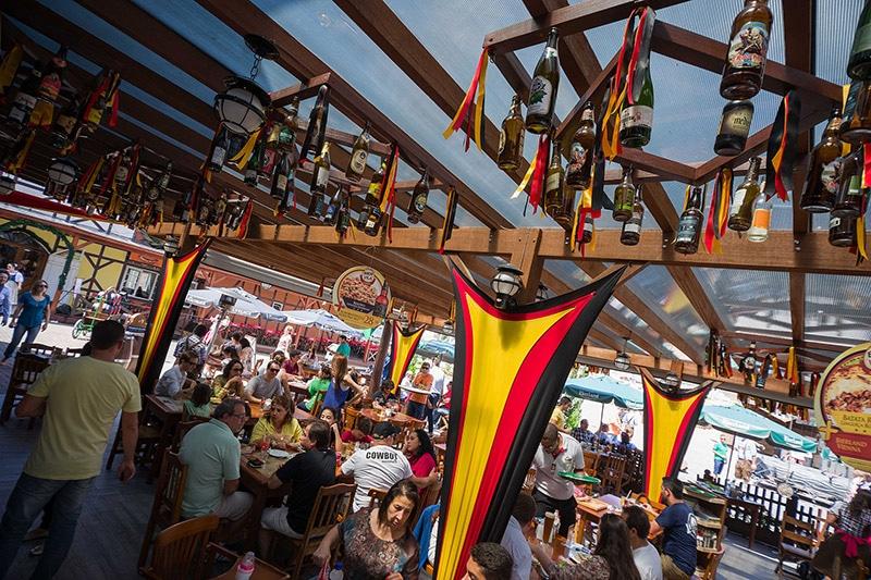 Circuito da Cerveja em Blumenau