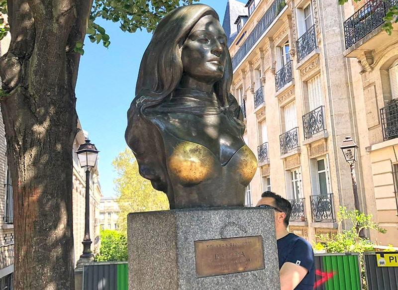 O que ver em Montmartre