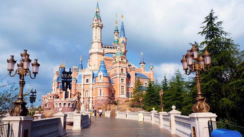 Bela Adormecida Disney
