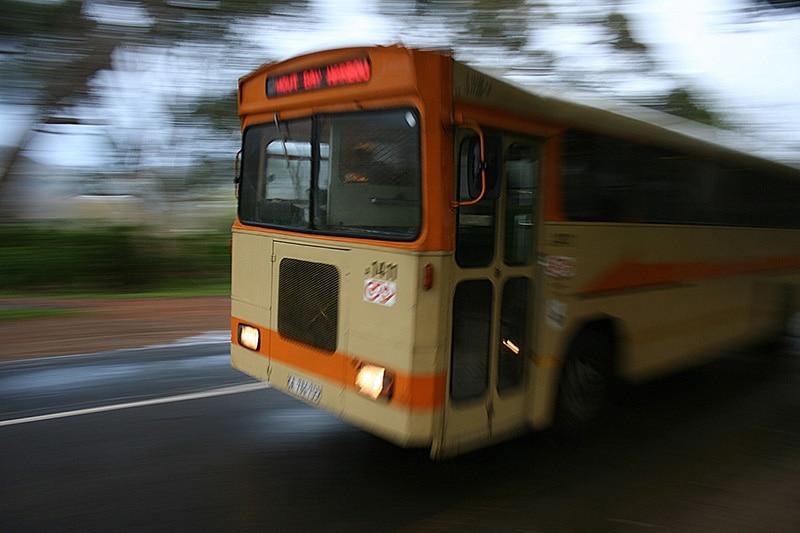 Ottawa transporte público