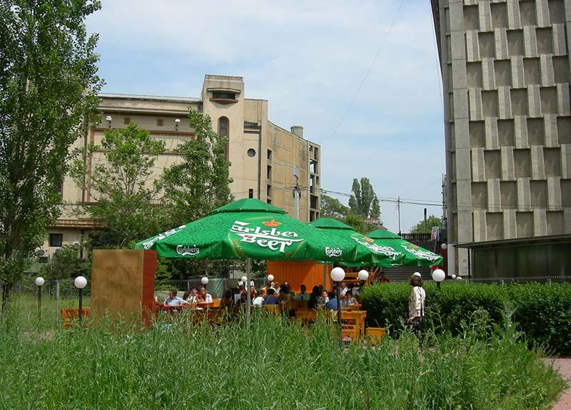 Passeios para cervejeiros em Bucareste