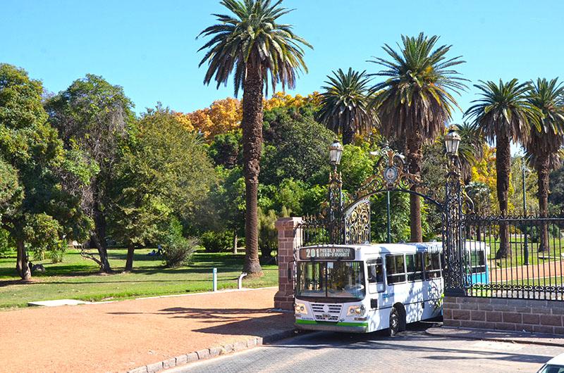 Pontos turísticos de Mendoza