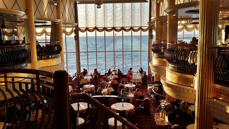 Bar em navio