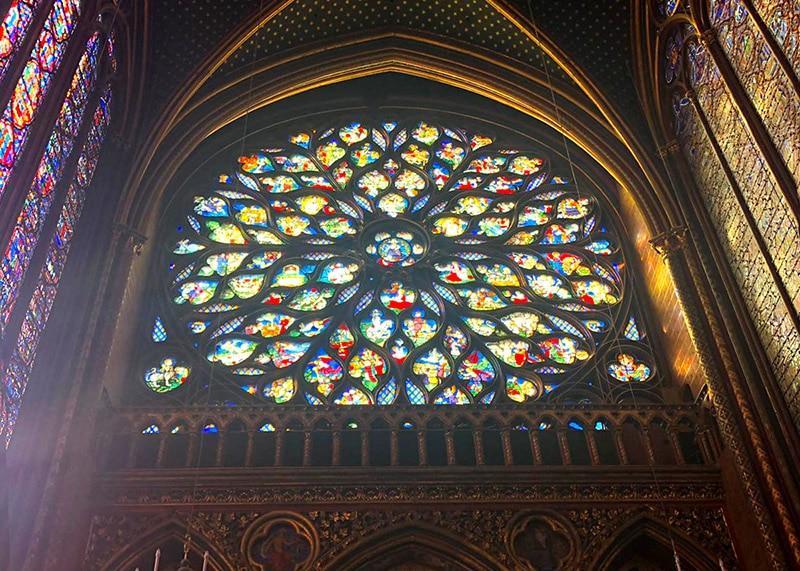 Igrejas mais bonitas de Paris