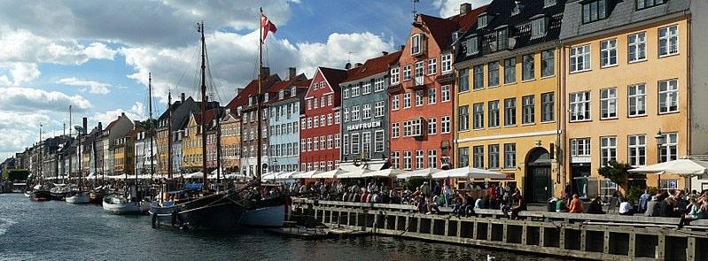 Bares em Copenhague