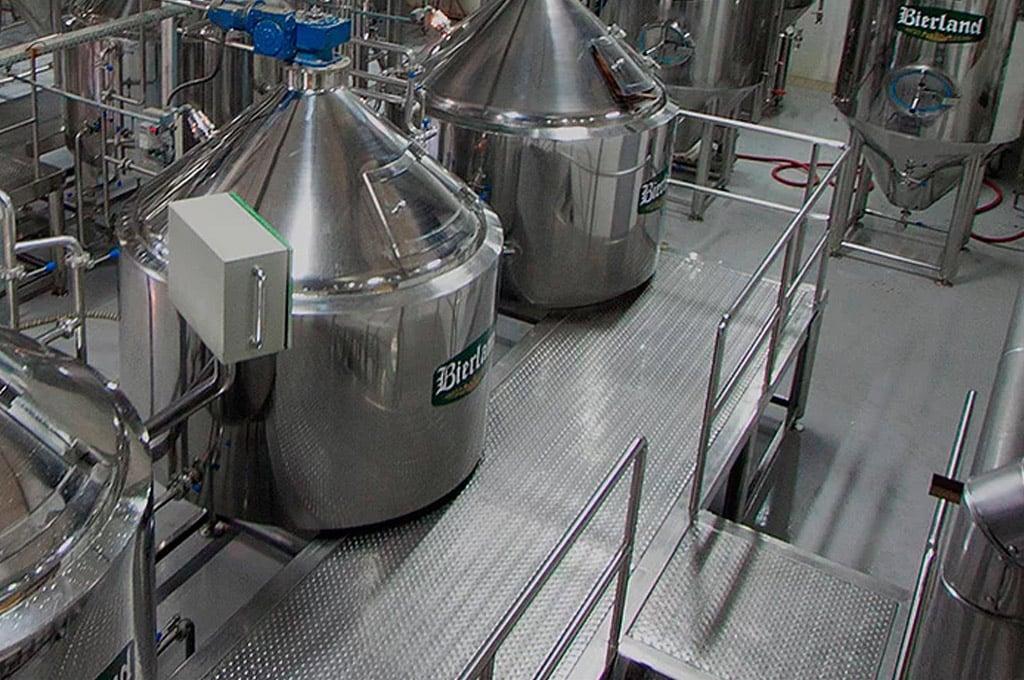 Cervejaria Bierland