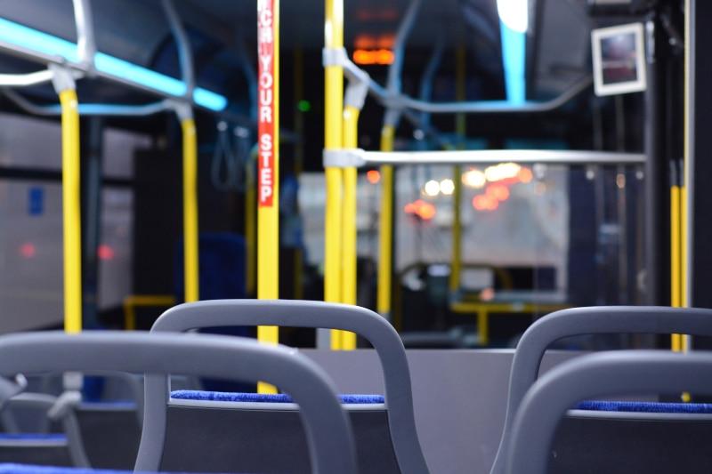 Rotas de ônibus em Blumenau