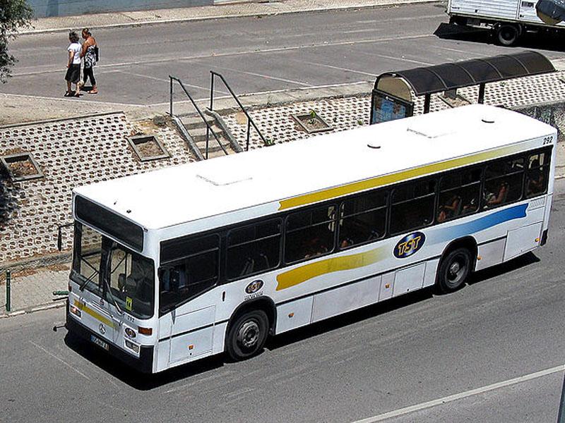 Transporte de Lisboa para Portugal