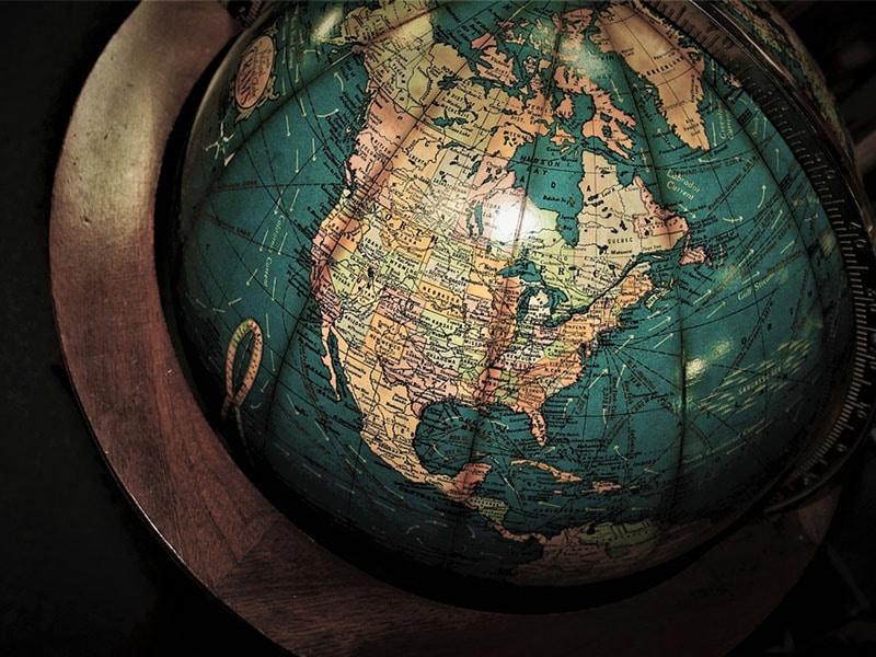 Turismo no mundo