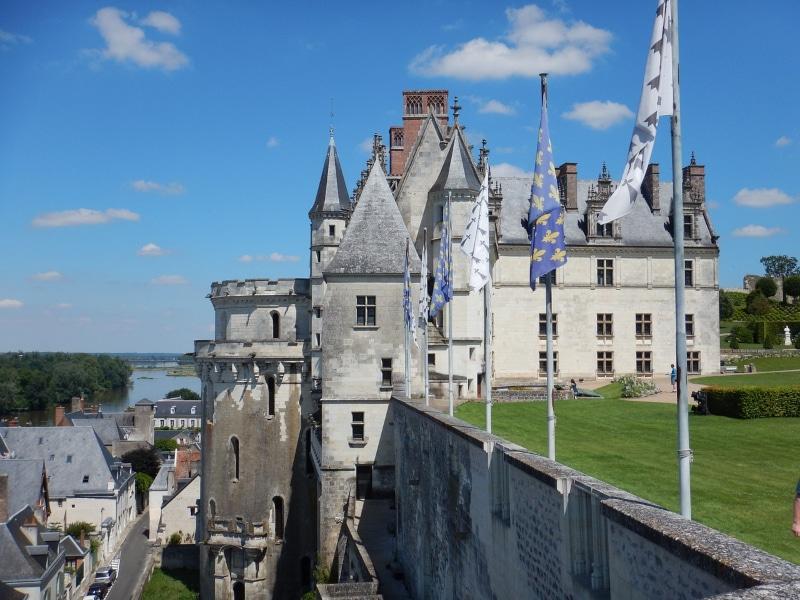 Quantos dias ficar Vale Loire