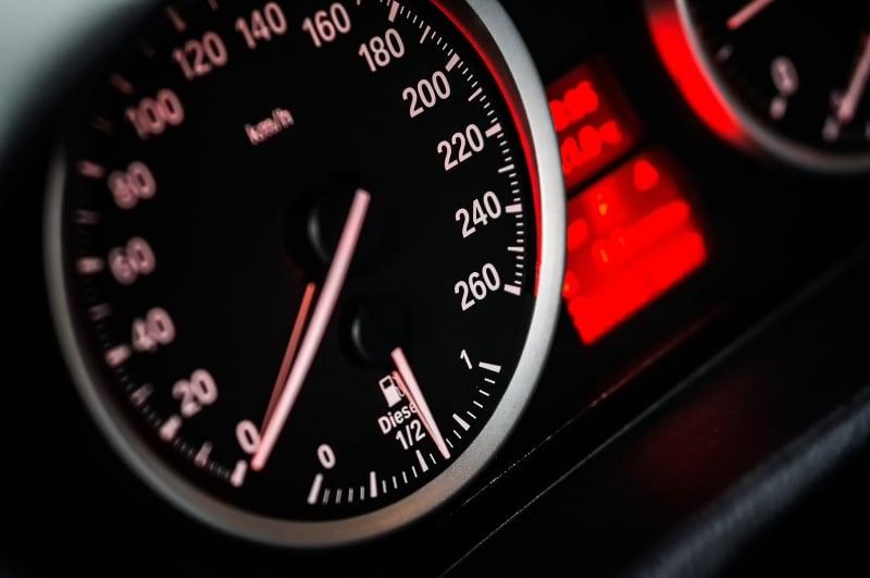 Como saber a velocidade pelo Google Maps