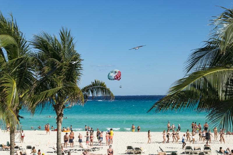 Cancun ou Punta Cana