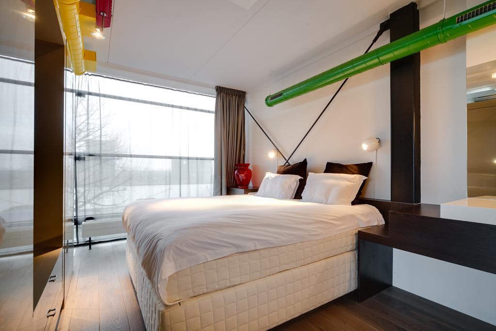 Lugares para se hospedar em Rotterdam