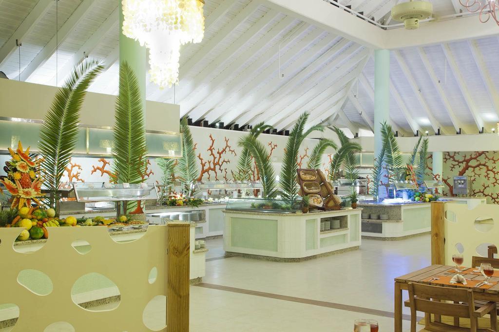 Reserve Grand Palladium Punta Cana no Booking