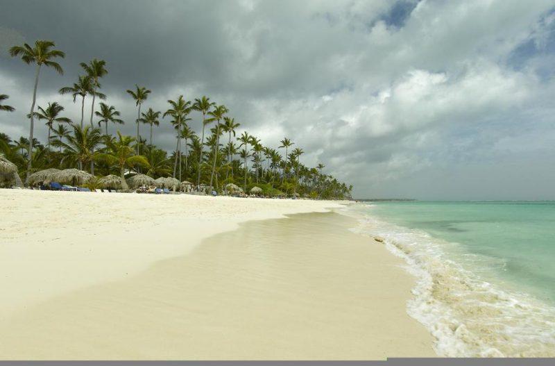 Grand Palladium Punta Cana Resort & Spa, na República Dominicana