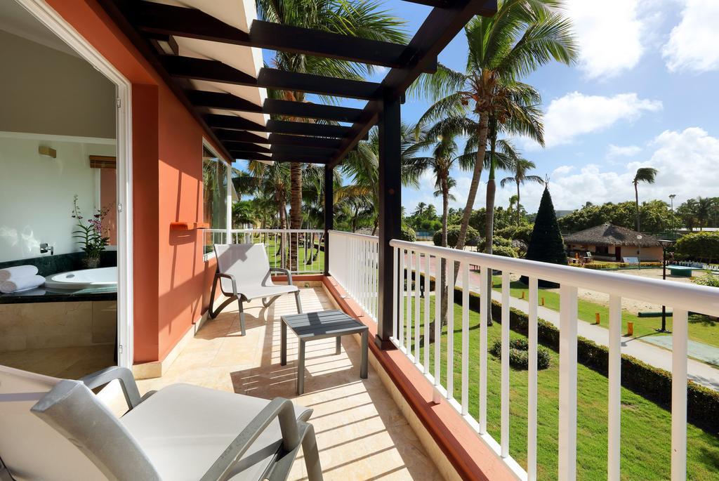 Grand Palladium Punta Cana Resort & Spa, em Punta Cana, na República Dominicana