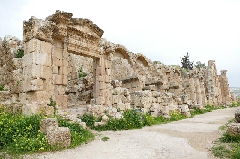 Cidades arqueológicas