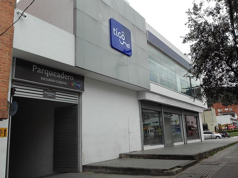 Celular na Colômbia