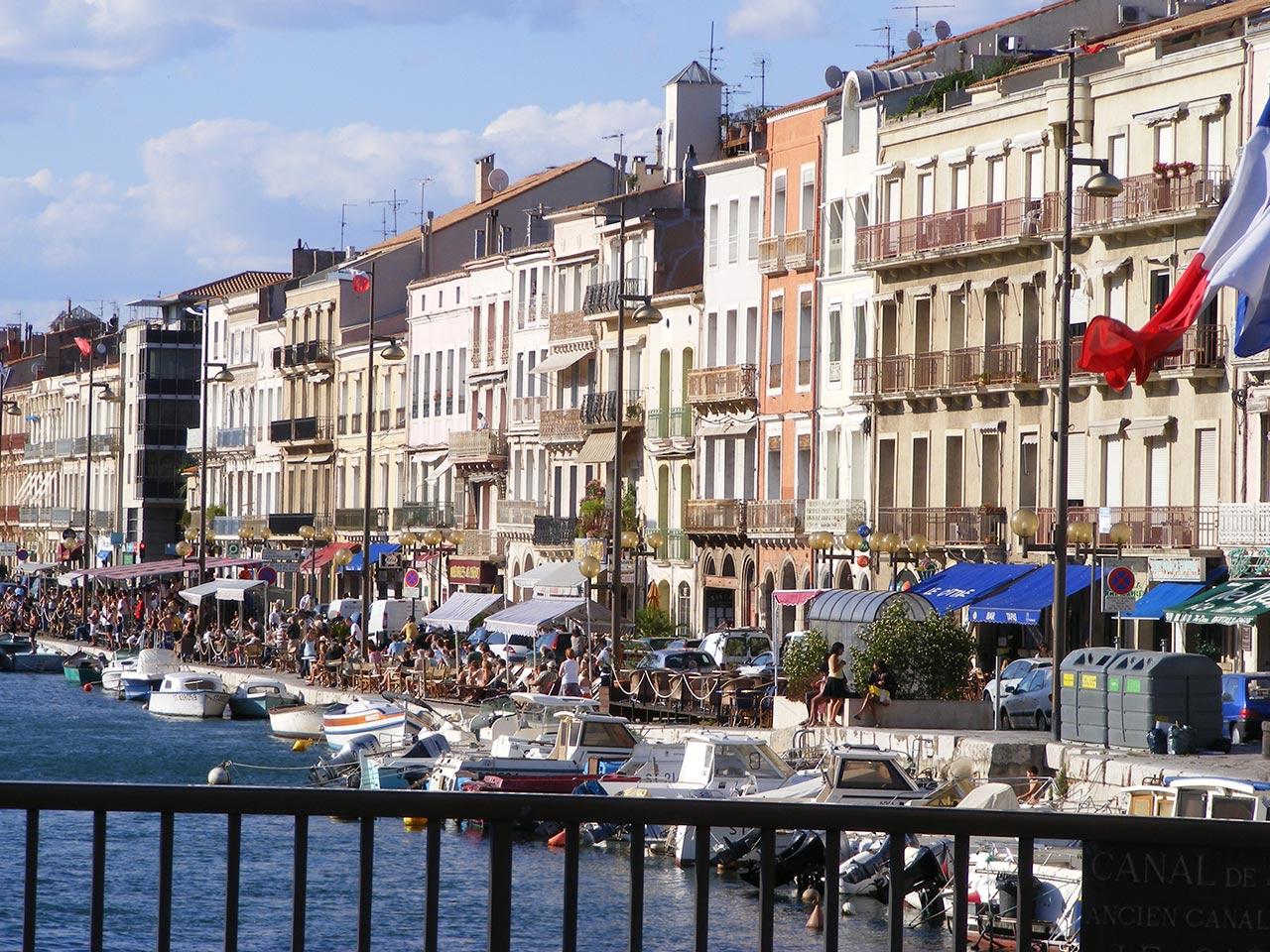 Lugares para conhecer em Cannes