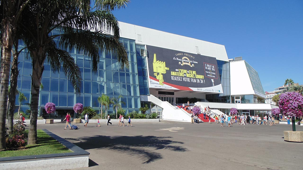 Festival de Cinema em Cannes