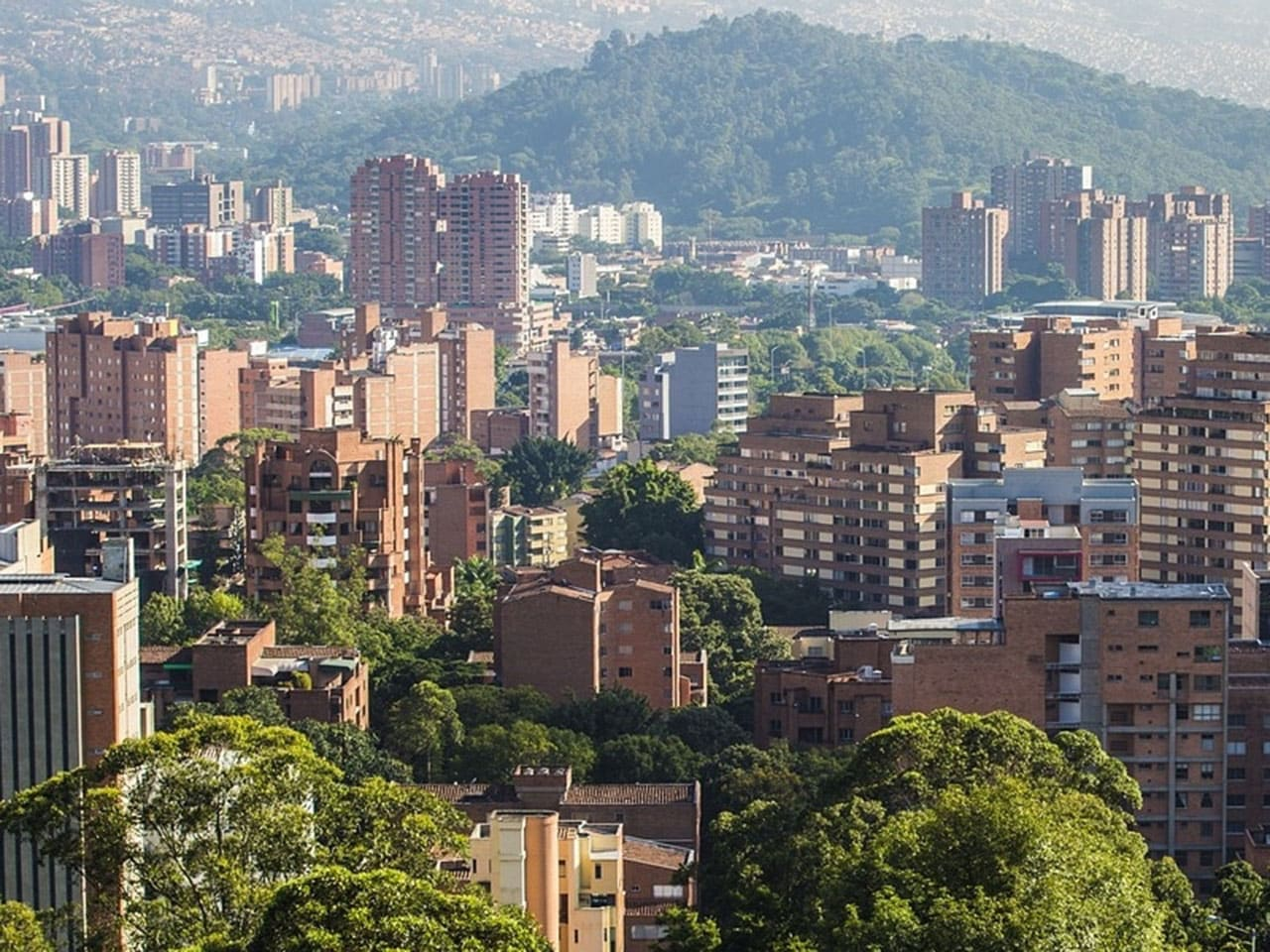 dicas Medellín