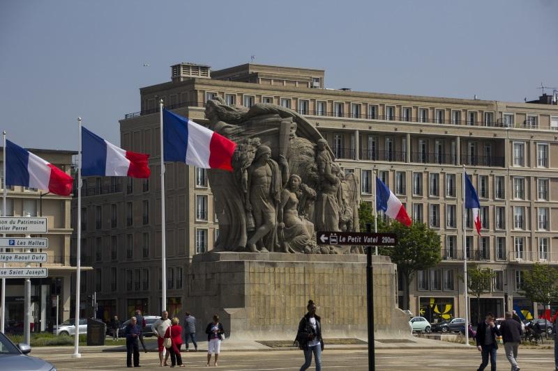 O que conhecer em Le Havre