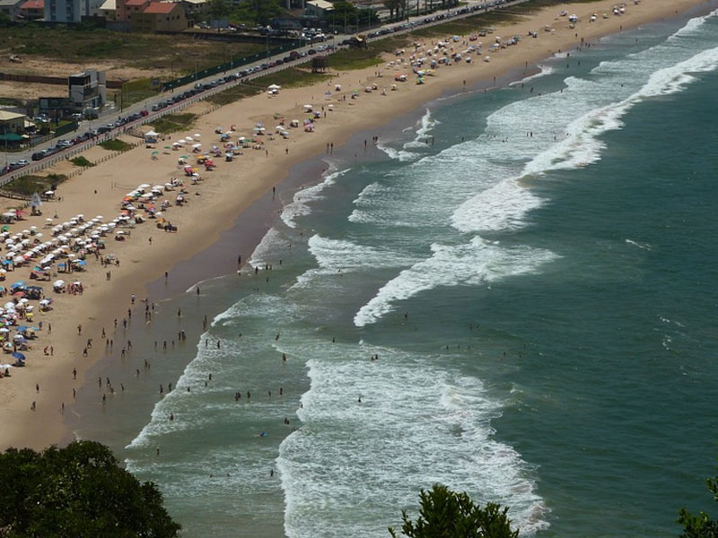 Praias de Itajaí